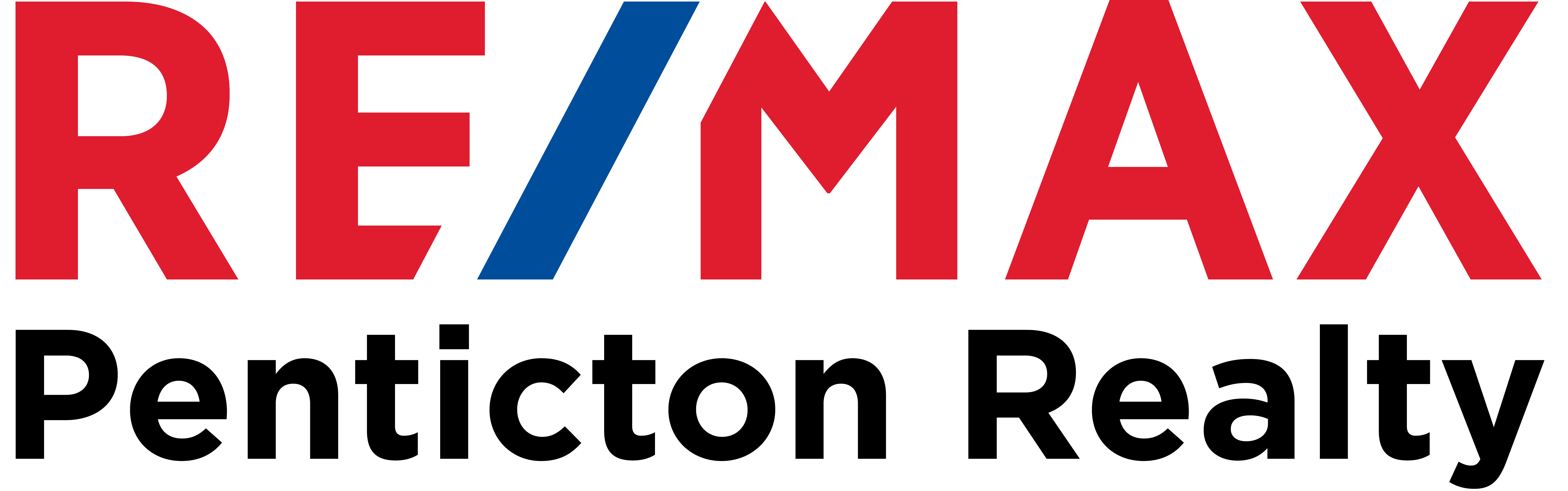 RE/MAX Penticton Realty