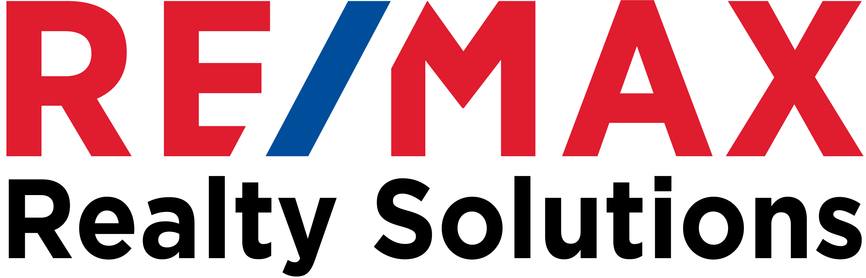 RE/MAX Realty Solutions